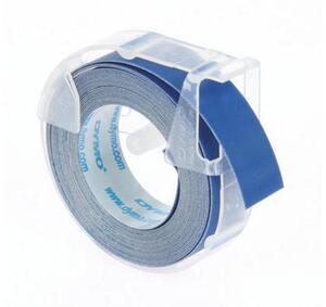 DYMO Prägeband 3D blau S0898140