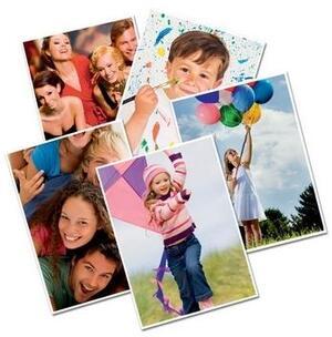 AVERY Zweckform 2496-50 Classic Inkjet Fotopapier, DIN A4, einseitig beschichtet, 180 g/m², 50 Blat 2496-50