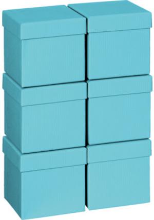 Stewo Geschenkbox 13.5x13.5x12.5cm 2551783494