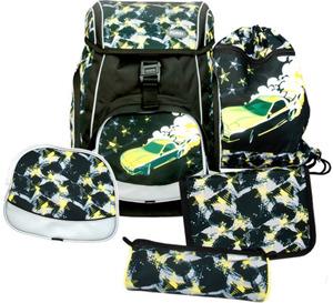 FUNKE FUNKI Flexi-Bag Set Fast Car 6040605