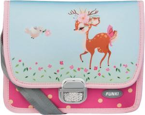 FUNKE FUNKI Kindergarten-Tasche Bambi 6020021