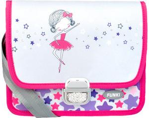 FUNKE FUNKI Kindergarten-Tasche Ballerina 6020023