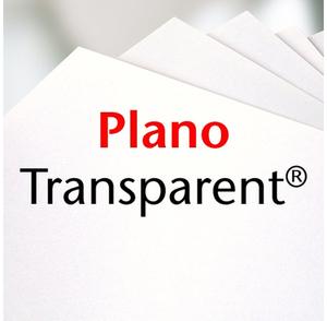 PAPYRUS Sihl Plano Transparent A3 88020123