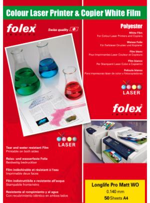 folex Longlife ProMatt A4 2973814044100