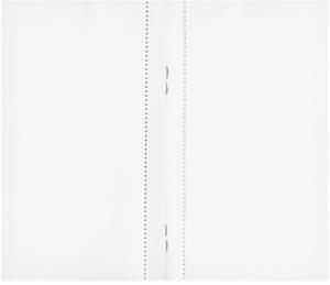 Biella Paris Notizpapier weiss 85341600