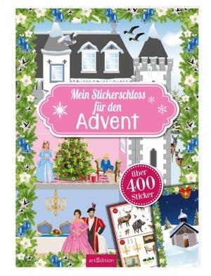 Adventskalender Buch