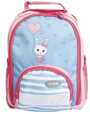 FUNKE FUNKI Kindergarten-Rucksack 6021015