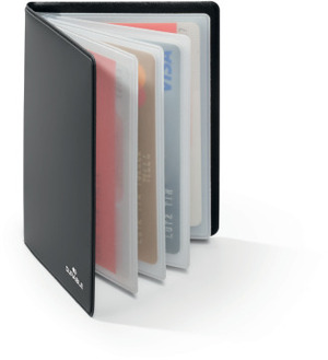 DURABLE Kreditkartenetui Rfid Secure 230958