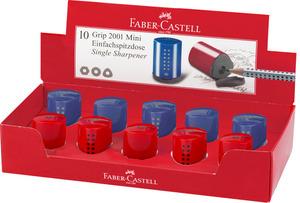 FABER-CASTELL FABER-CA. Grip 2001 Mini Spitzer 183710