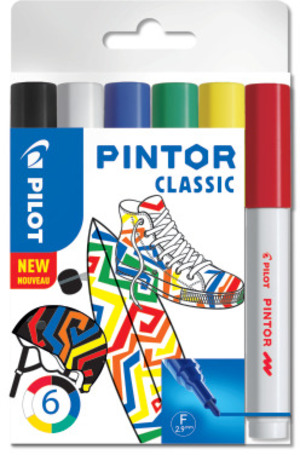 PILOT Marker Pintor Set Standard S60517405