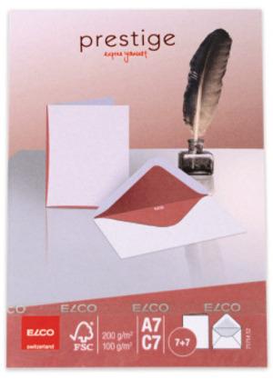 Elco Couverts/Karten Prestige C7/A7 7171412