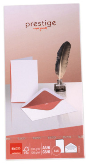 Elco Couverts/Karten Prestige CA5/6 7171612