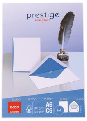 Elco Couverts/Karten Prestige C6/A6 7171812