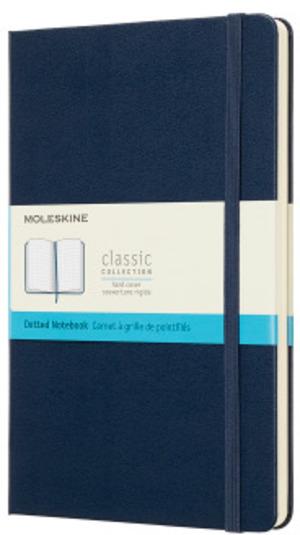 Moleskine Notizbuch L/A5 715437