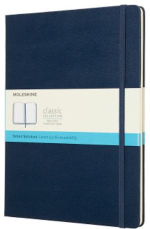 Moleskine Notizbuch XL 715451