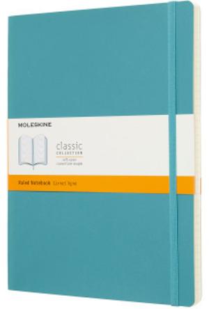Moleskine Notizbuch XL 715543