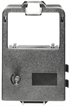 Neutral Farbband Nylon schwarz Gr676