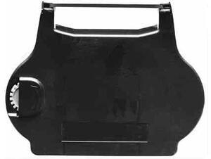 Neutral Farbband Correctable schwarz Gr188A1