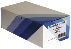 Neutral Farbband Nylon schwarz 427152110