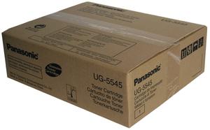 Panasonic Toner-Modul schwarz UG5525