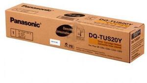 Panasonic Toner yellow DQ-TUS20Y-PB