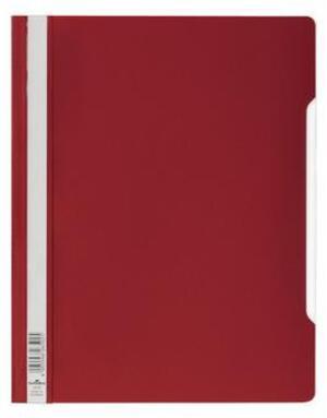 DURABLE Schnellhefter Standard PVC A4 257003