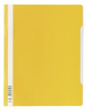 DURABLE Schnellhefter Standard PVC A4 257004