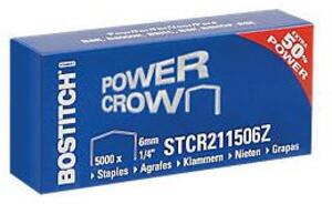 BOSTITCH Heftklammern SB-8 6mm STRC211506