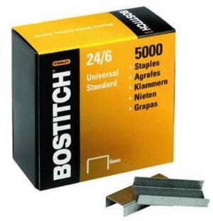 BOSTITCH Heftklammern 6mm 24-6-5MGAL