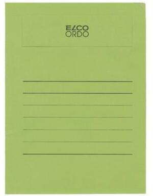 Elco Sichthülle Ordo volumino A4 2946562
