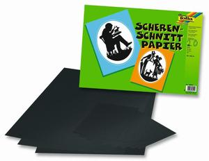 folia Scherenschnittpapier 35x50cm 770301A1