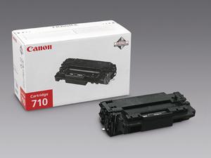 Canon Toner 710, black 985B001