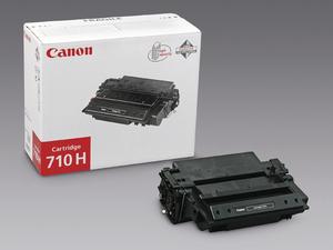 Canon Toner 710H, black 986B001