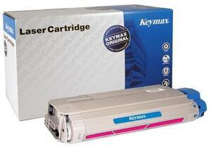 KeyMax Toner magenta 44315306KEY