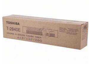 Toshiba Toner schwarz T-2840E