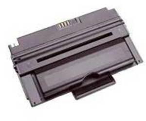 DELL Toner-Modul HY HX756 schwarz 593-10329