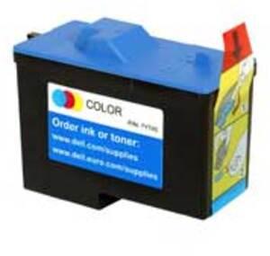 DELL Tintenpatrone 7Y745 color 592-10045