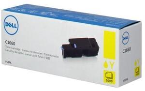 DELL Toner-Modul yellow 593-11131