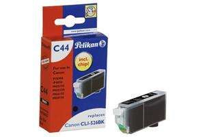 Pelikan Tintenpatrone C44 schwarz CLI-526BKPEL