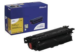 Pelikan Toner-Modul magenta CE263APEL