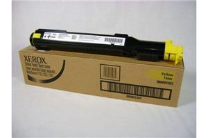 XEROX Toner yellow 6R01263