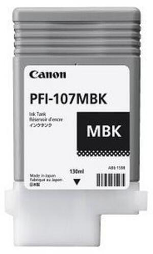 Canon Tintenpatrone matt schwarz 6704B001