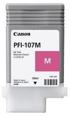 Canon Tintenpatrone magenta 6707B001