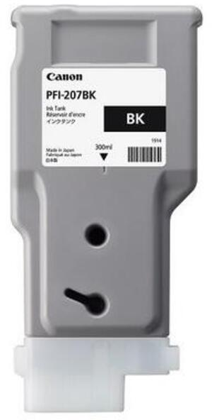 Canon Tintenpatrone schwarz 8789B001