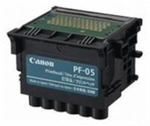 Canon Druckkopf PF-05