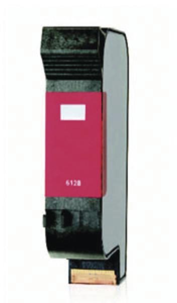 HP SPS Tintenpatrone rot C6128A