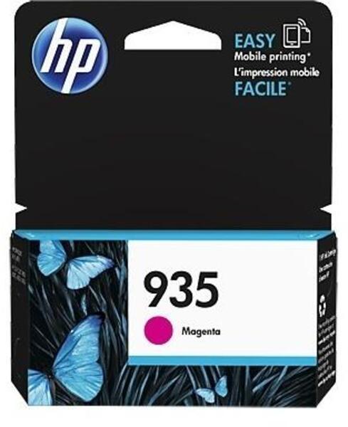 HP Ink Cart/935 Magenta C2P21AE