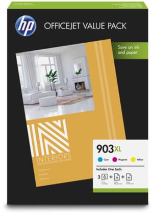 HP Valuepack 903XL CMY 1CC20AE
