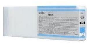EPSON Tinte light cyan 700ml T636500