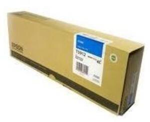 EPSON Tintenpatrone cyan T591200